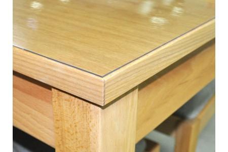 Надежная защита Вашего стола