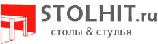 Stolhit.ru - интернет магазин обеденных столов и стульев